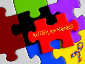 Autism Awareness - What is Autism?